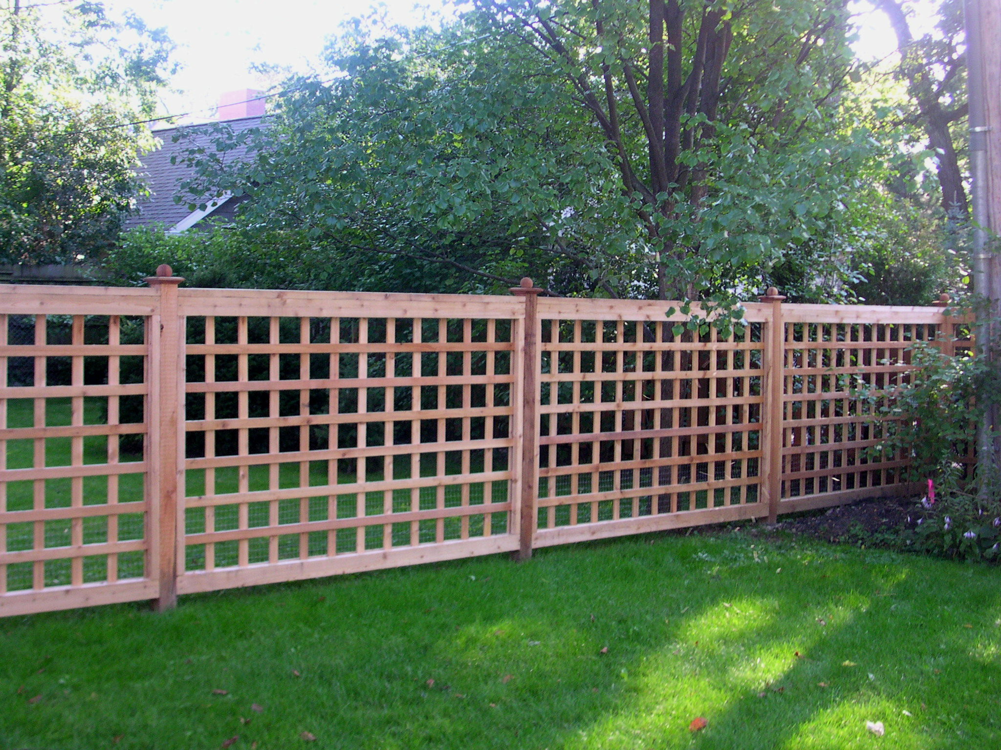 lattice fence design ideas lattice fence designs lattice fence designs